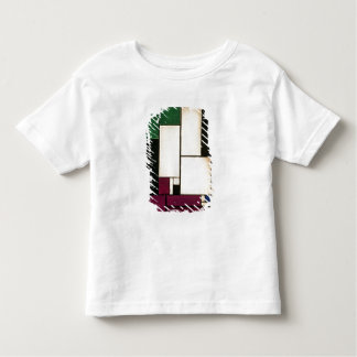 Composition, 1922 tees