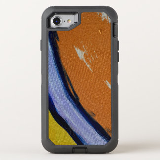 Composition #1A by Michael Moffa OtterBox Defender iPhone 8/7 Case