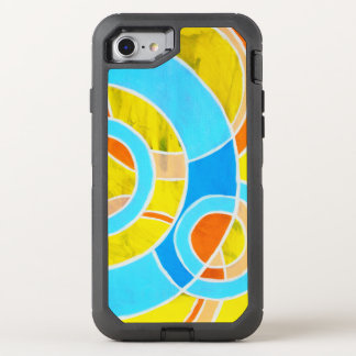 Composition #23 by Michael Moffa OtterBox Defender iPhone 8/7 Case