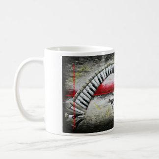 Composition Collision Coffee Mug