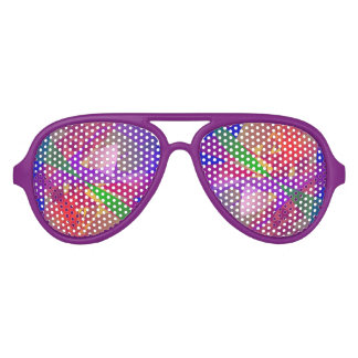 Composition florale party shades