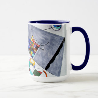Composition II Mug