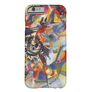 Composition VII Barely There iPhone 6 Case