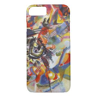 Composition VII iPhone 7 Case