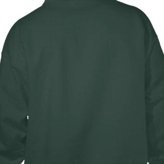 Compost Happens Hooded Sweatshirt