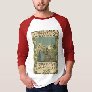 Compost Tea Cover T-Shirt