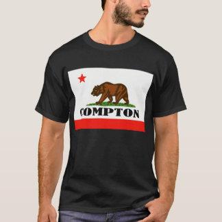 Compton,Ca -- T-Shirt