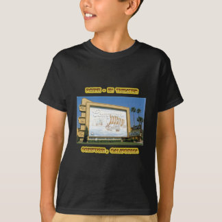 Compton Drive In Theater T-shirts