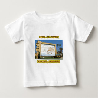 Compton Drive In Theater Tshirt