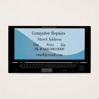 Computer Business Business Card