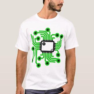 Computer Chip T-Shirt