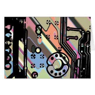 Computer circuit board card