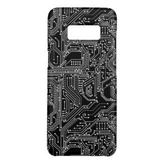 Computer Circuit Board Samsung Galaxy S8 Case