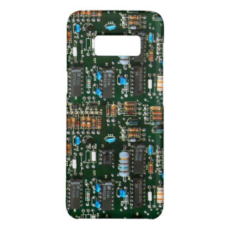 Computer Electronics Printed Circuit Board Case-Mate Samsung Galaxy S8 Case