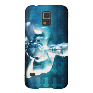 Computer Engineering Design Development Galaxy S5 Case