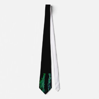 Computer Flare Tie