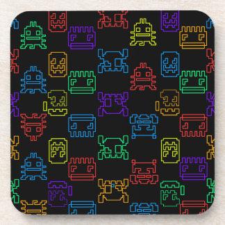 Computer game coaster
