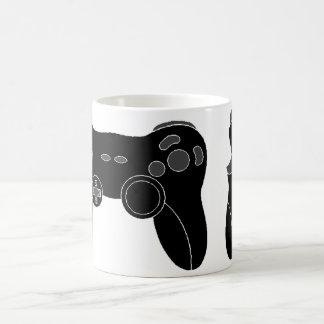 COMPUTER GAME CONTROLLER MAGIC MUG