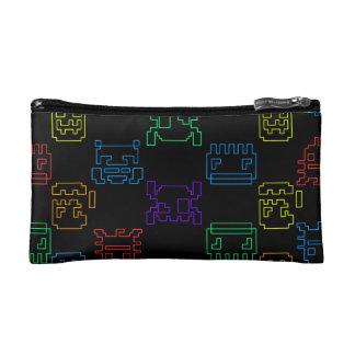 Computer game cosmetic bag