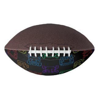 Computer game football