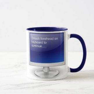 Computer Humor II Mug