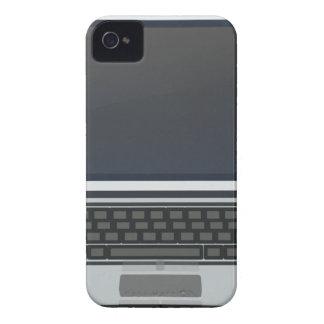 Computer iPhone 4 Case-Mate Case