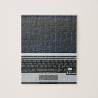 Computer Jigsaw Puzzle