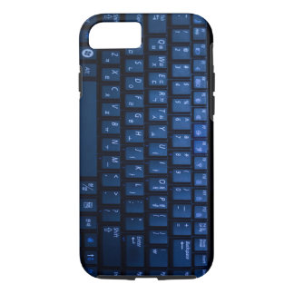 Computer Keyboard iPhone 7 Case