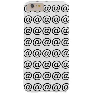 Computer Keyboard Symbol @ i phone case