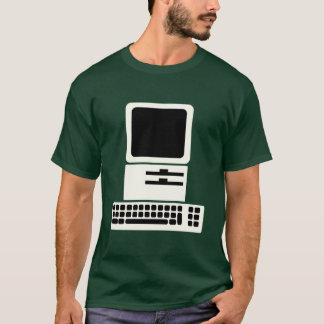 Computer Power T-Shirt