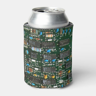Computer Printed Circuit Board Can Cooler