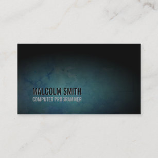 programmer business cards profile cards zazzle ca