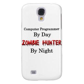 Computer Programmer/Zombie Hunter