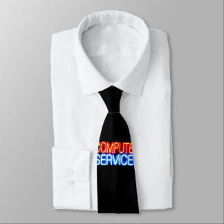computer services tie