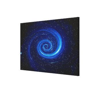 Computer Space Image Canvas Prints