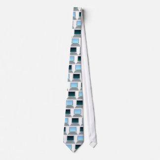 Computer Tie