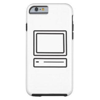 computer tough iPhone 6 case
