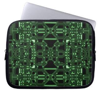 Computerized Laptop Sleeve