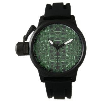 Computerized Watch