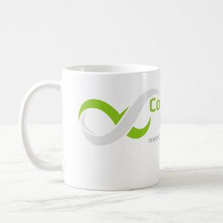 Computing Forever Merchandise Coffee Mug