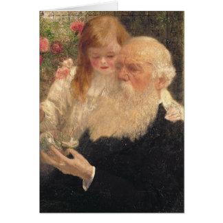 Comrades: John Galsworthy's niece Card