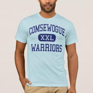 Comsewogue - Warriors - Port Jefferson Station T-Shirt