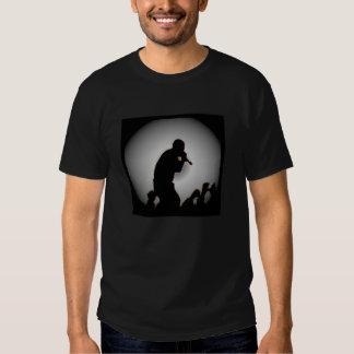 con II Tee Shirts