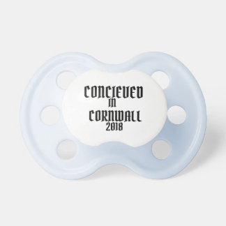 Conceived In Cornwall Baby Dummy