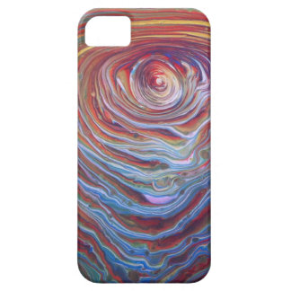 Concentric artwork Iphone 5 Cover! iPhone 5 Cover
