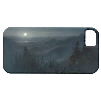 Concept Art iPhone 5 Cover