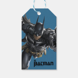 Concept Batman With Batclaw Gift Tags
