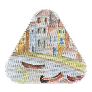 Concept de Venise Haut-parleur Bluetooth