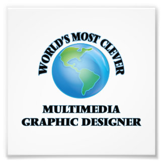 Concepteur des multimédia les plus intelligents du impressions photographiques