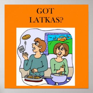 conception d'amant de latkas posters